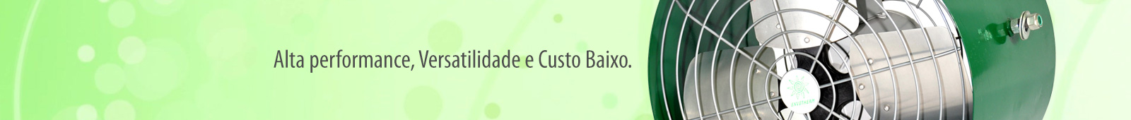 Exaustores Industriais SP